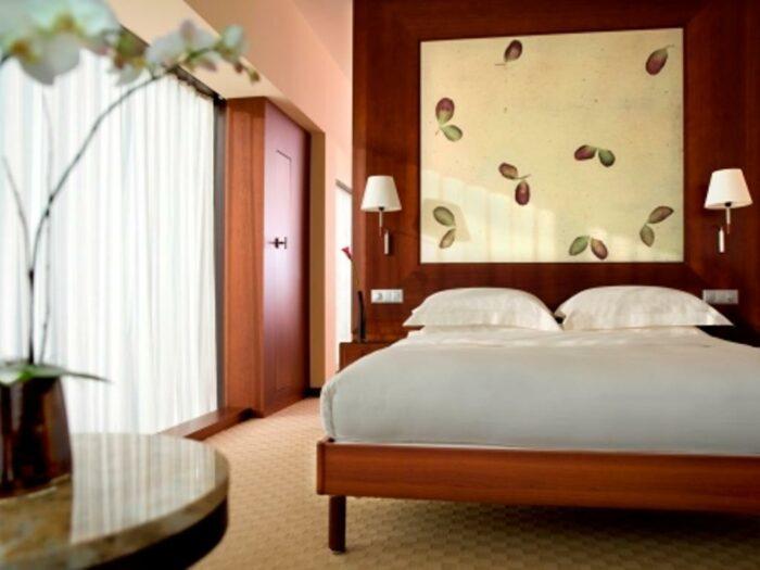 Park Hyatt Zurich Hotel