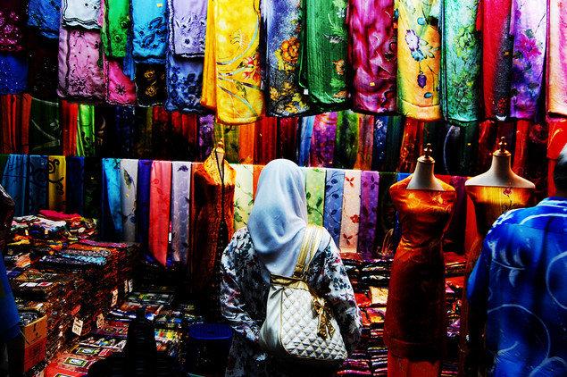 Pasar Payang Terengganu