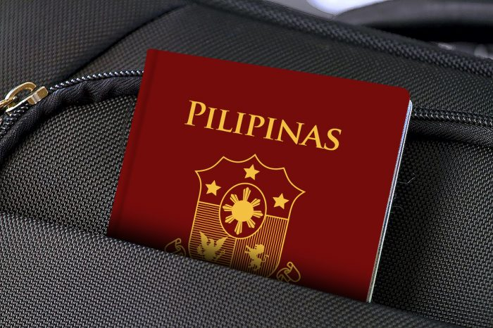 How OFWs Can Renew Passport in the Philippines