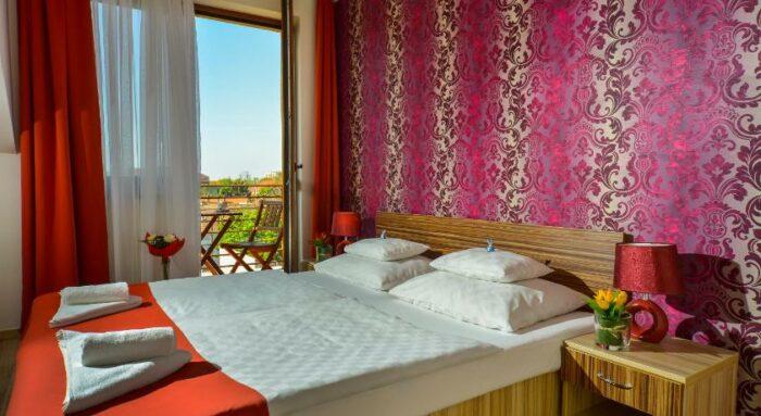 Sunshine Hotel Budapest