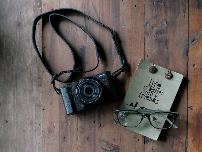 Things You Need To Know Before You Buy A Digital Camera