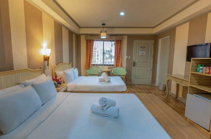 Whiterock Beach Hotel and Waterpark - Best Subic Beach Resorts