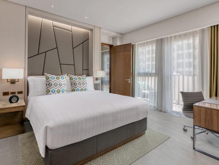 dusitD2 Davao DSuite Bedroom