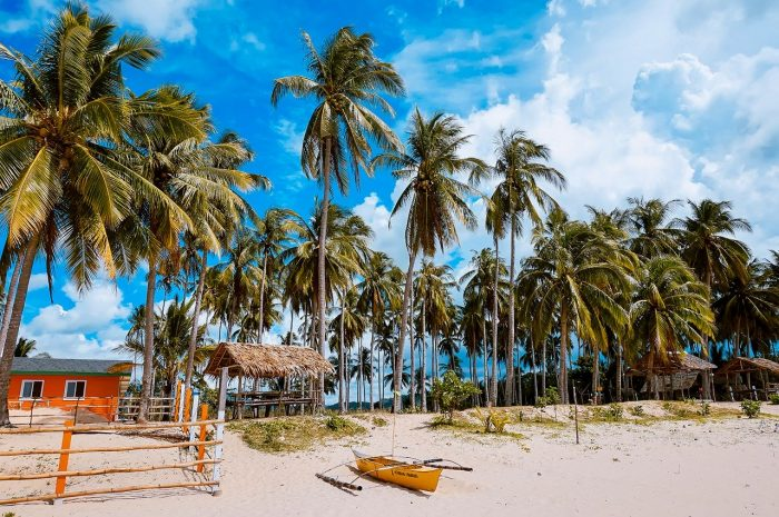 AirAsia Offers 30% Off Travel Deals - Philippines White Beach