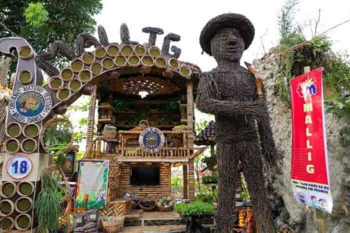 Bambanti Booth of Mallig Isabela