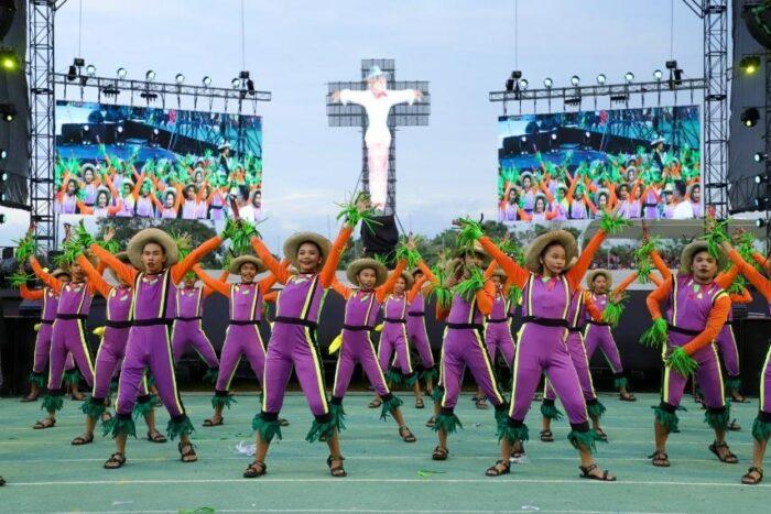 Bambanti Festival of Isabela