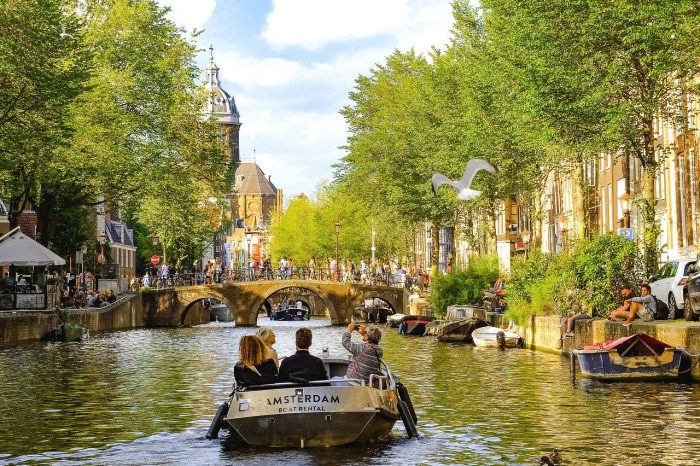 Best Boutique Hotels in Amsterdam