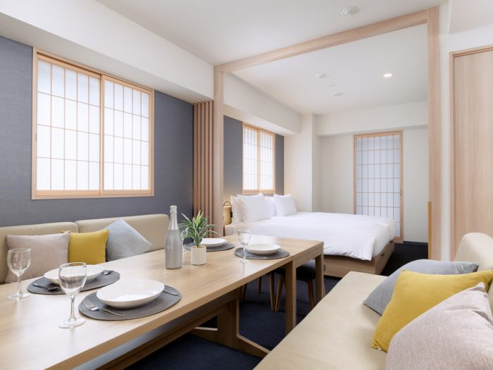 Best Boutique Hotels in Tokyo