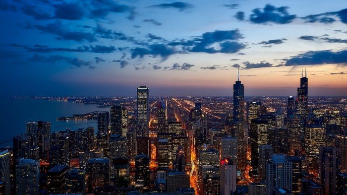 Best Hotels in Chicago