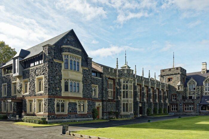 Best Hotels in Christchurch, New Zealand