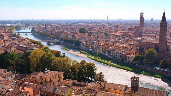 Best Things to Do in Verona, Italy