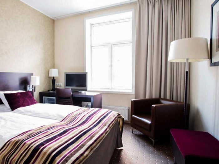 Book Rooms at Comfort Hotel Trondheim
