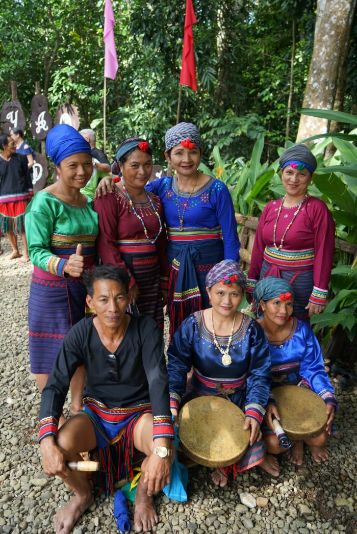 Cultural Performers from the Provincial Government of Apayao