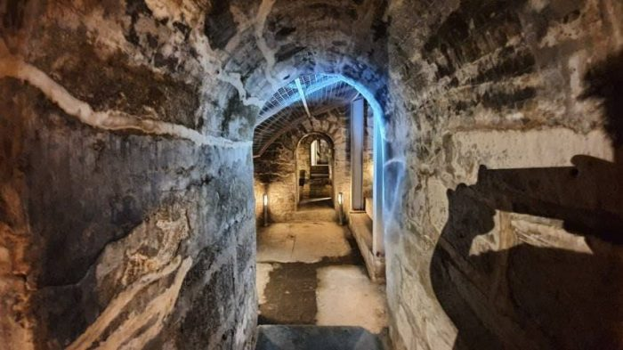 Home.fit Dungeon-of-Fort-Santiago-photo-by-Intramuros-Administration-FB-Page-700x393 Top 8 Best Things To Do in Intramuros, Manila