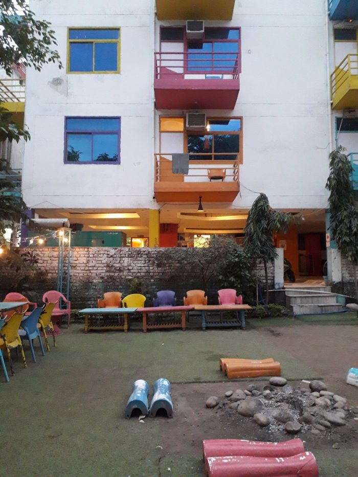 GoStops Hostel Rishikesh