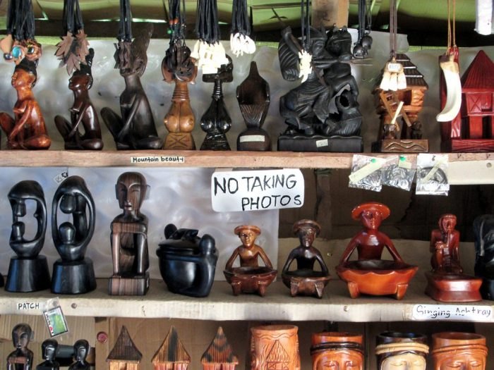 Ifugao Souvenirs photo by David Stanley via Flickr CC