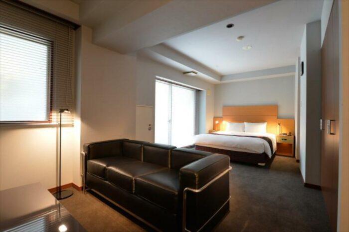 Innsomnia Akasaka Tokyo Hotel