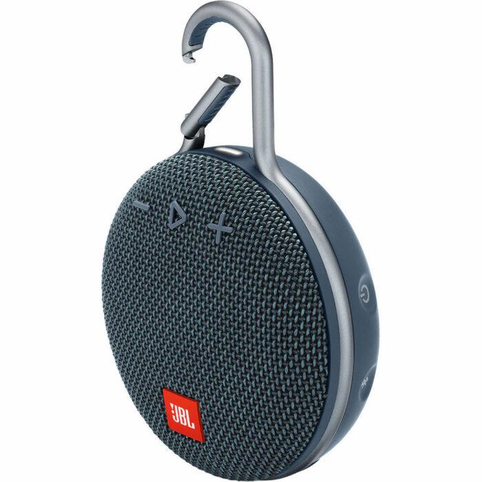 JBL Clip 3 Bluetooth Speaker Review