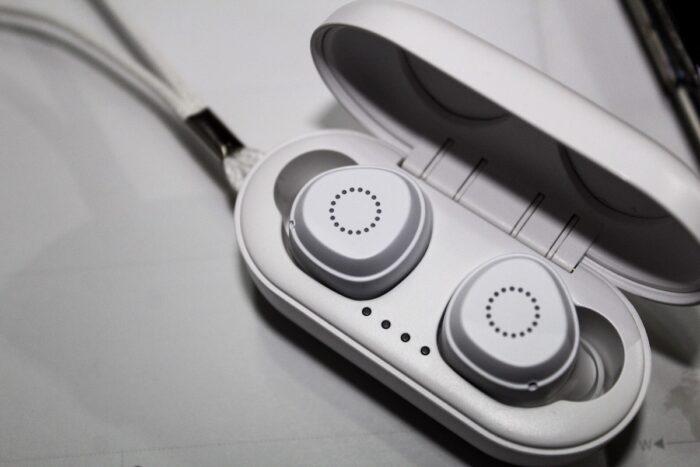 JOYROOM JR-TL1 TWS headphone review