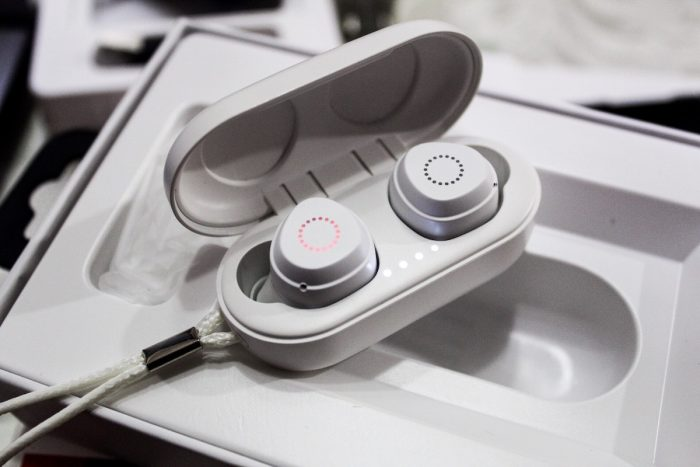Joyroom Wireless Headphones JR-TL1