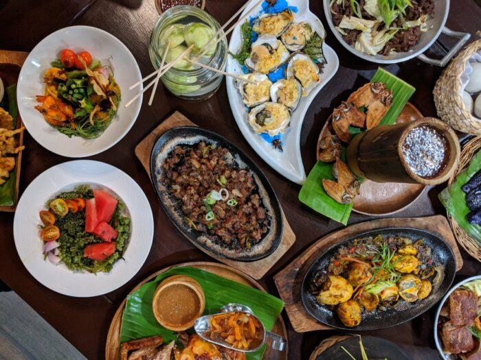 Kabaleyan Eatery Pangasinan Cuisine