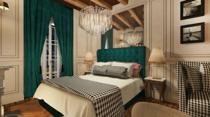 Matilde Boutique Hotel Milan