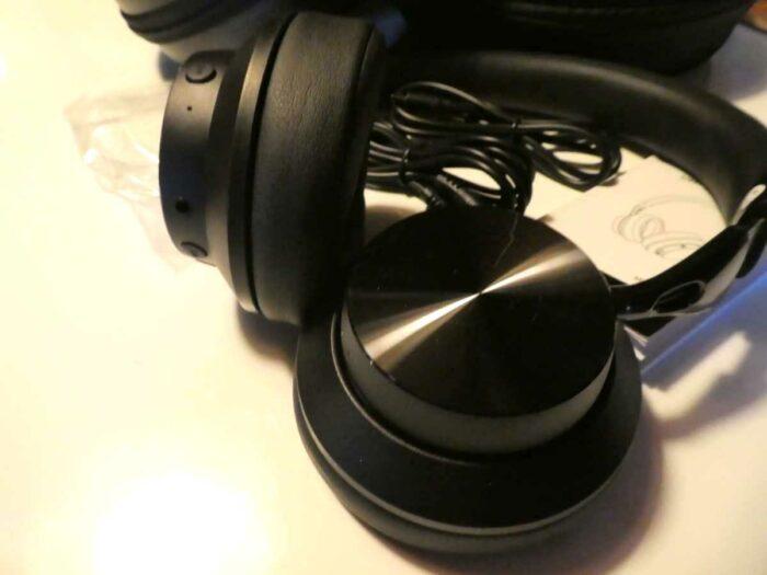 Mixcder E10 Noise-Cancelling Headphones
