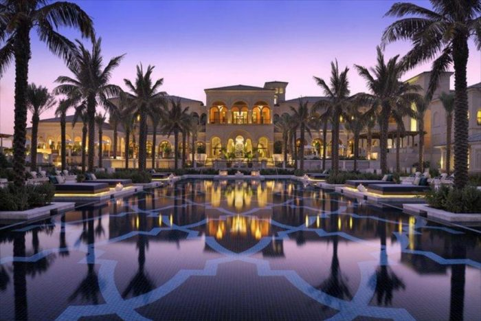 Offers at One&Only The Palm Dubai