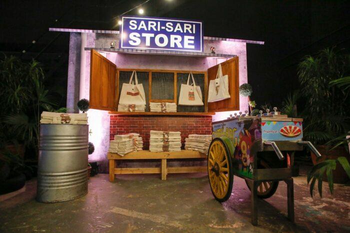 Pinoy Sari-Sari Store