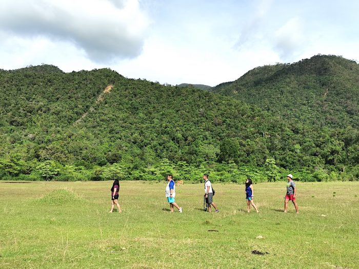 Pinoy Travel Bloggers in Sibuyan Island