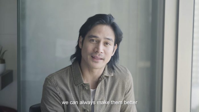 Piolo Pascual - Celebrities join Department of Tourism's call for every Filipino to Save Our Spots in new video