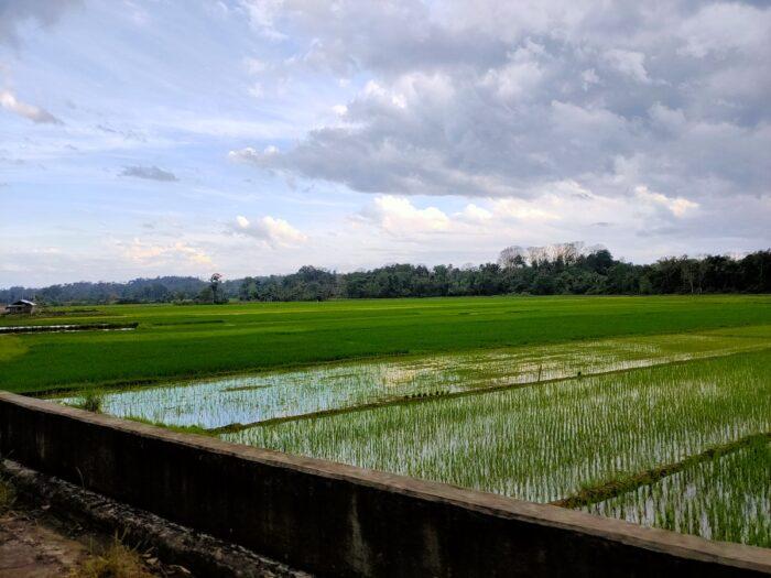 Roadtrip to Apayao from Cagayan Valley