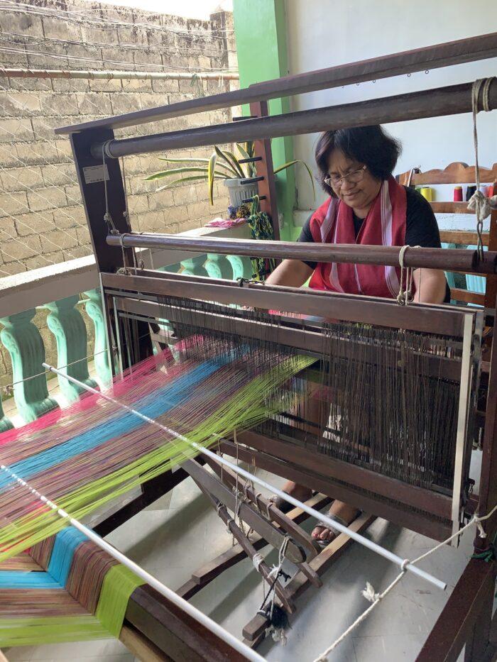 Sibuyan Island Handloom Weavers