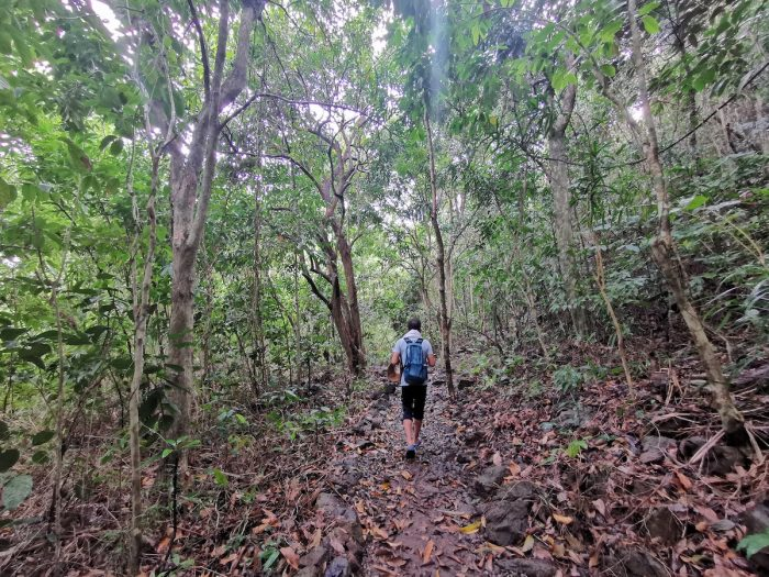 Sibuyan Island Travel Guide