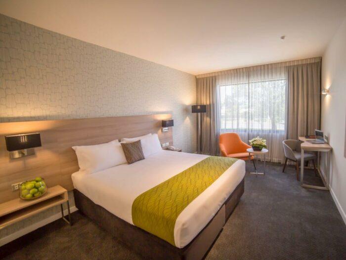 Sudima Christchurch Airport Hotel