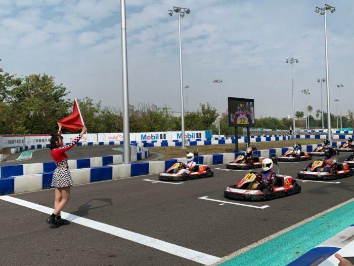 Suzuka Circuit Park photo via FB Page