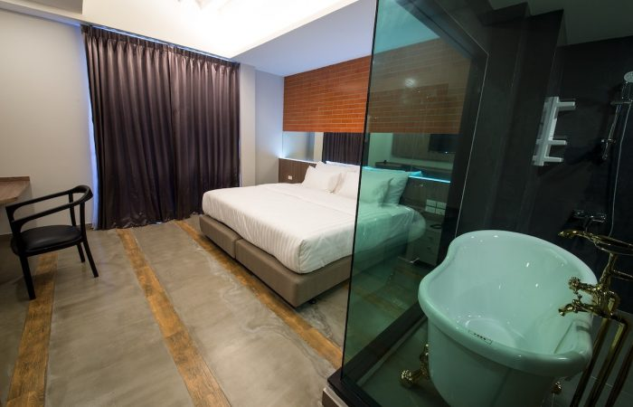 V20 Boutique Hotel by Locals in Bangkok