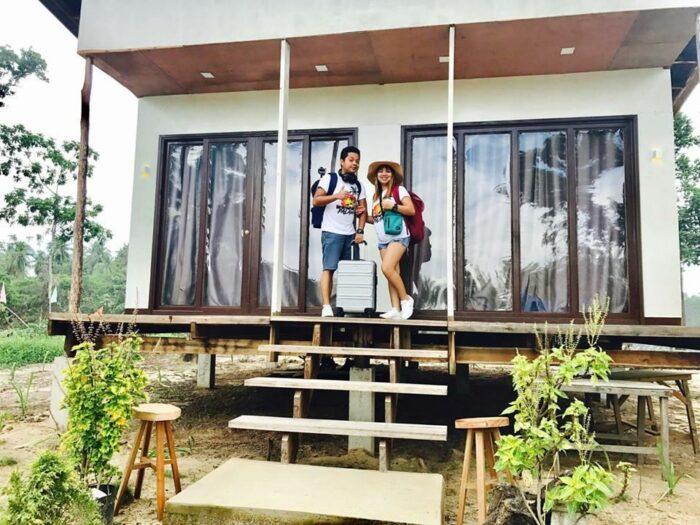 Villa Encantador Resort in San Vicente Palawan