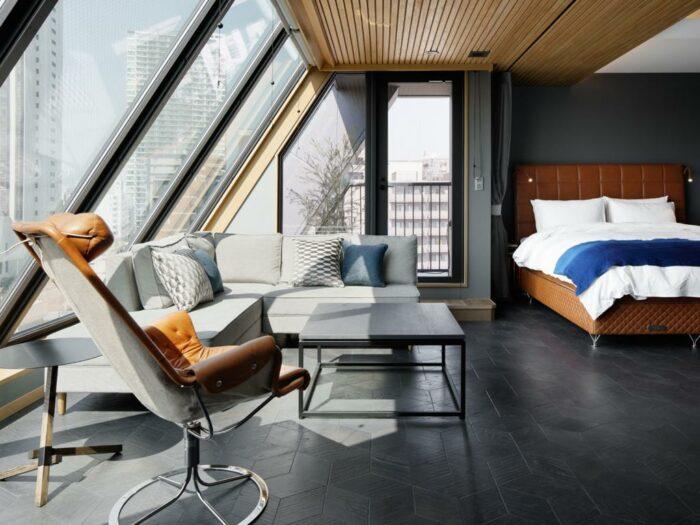 Wired Hotel Asakusa Tokyo