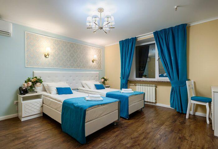 Art Hotel Karelia in St Petersburg