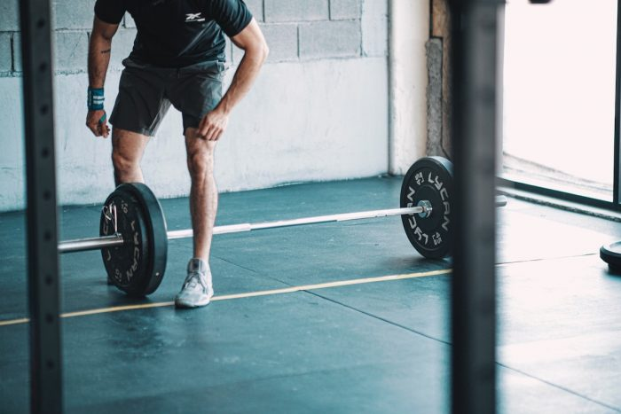 Becoming a Certified Strength and Conditioning Specialists photo by Eduardo Cano via Unsplash