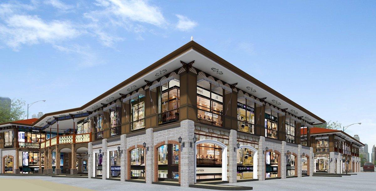 Bellemar Lifestyle Center