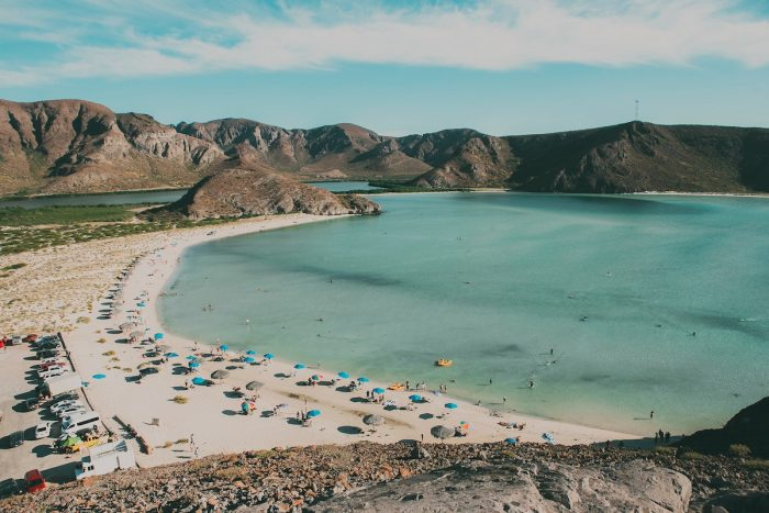 Best Things to Do in La Paz Mexico photo by @matthew_t_rader via Unsplash