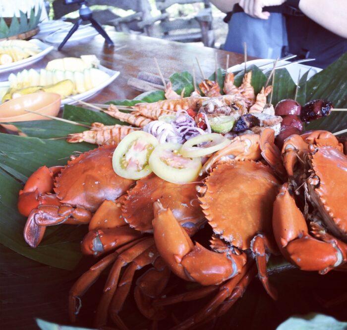 Boracay Food Trip