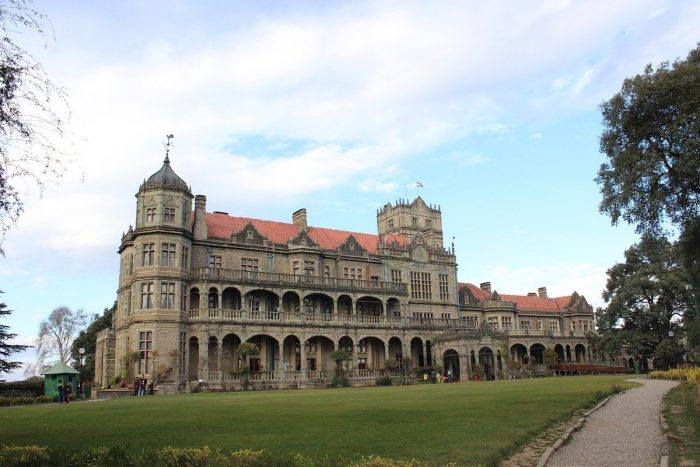 Indian Institute of Advanced Study in Shimla