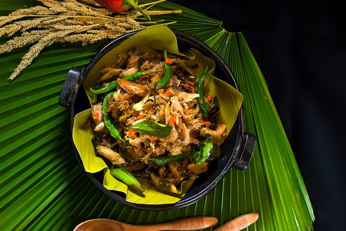 Kagikit - Flavours of Davao
