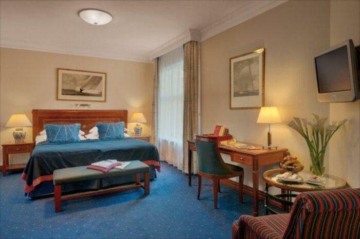 Kempinski Hotel Moika 22 Rooms