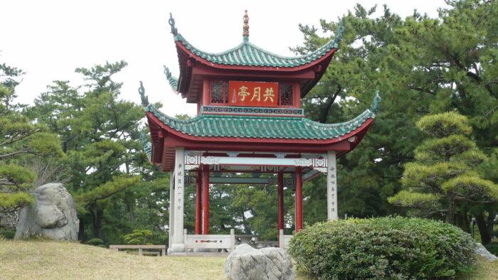 Kyogetsu-Tei - Best Things to do in Kagoshima photo by Sanjo via Wikipedia CC