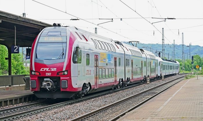 Luxembourg is first country to make all public transport free