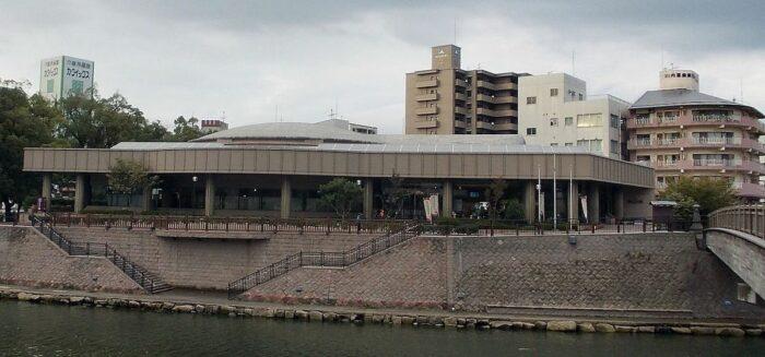 Museum of the Meiji Restoration by STA3816 Wikipedia CC